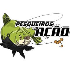 Pesqueiros em Ação