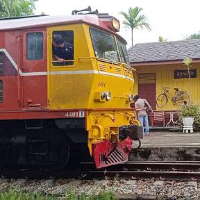 FC Railway Thai :: เอฟซีรถไฟไทย