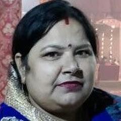 NAMRATA BHADAURIA Indian YouTuber