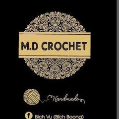M.D crochet