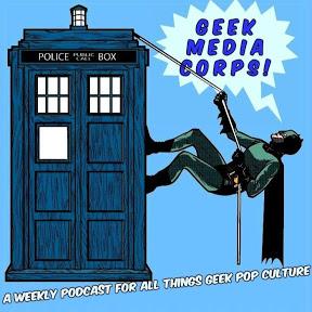 Geek Media Corps