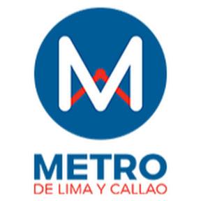 Metro de Lima y Callao