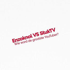 Enzoknol VS StukTV