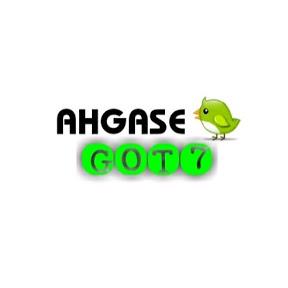 AHGASE GOT7