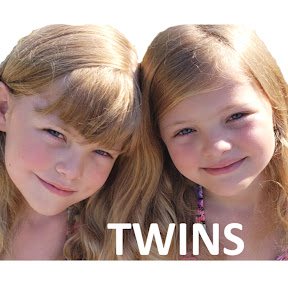 Twins Living Life