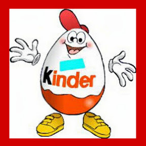 Surprise Eggs Kinder Toys