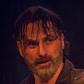 Rick Grimes - TWD scenes