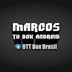 Marcos Tv Box Android