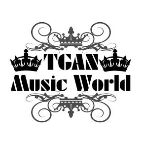 TGAN (Music World)
