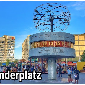 Alexanderplatz - Topic