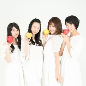 RINGOMUSUME/りんご娘