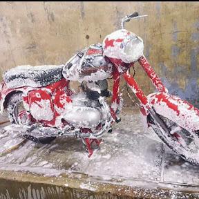 Gujarat vintage car & bike