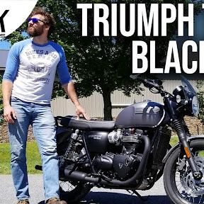 Triumph Bonneville - Topic