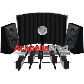 Acapella Production