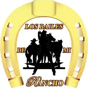 Los Bailes De Mi Rancho