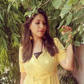 Divya Nagpal
