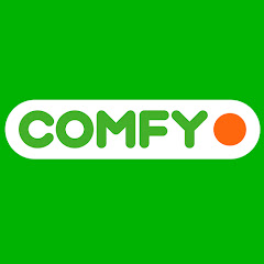 Comfy - Реклама