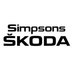 Simpsons Skoda Media