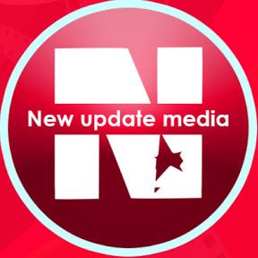 New update media