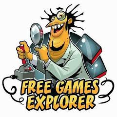 Free Games Explorer