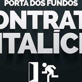 Porta dos Fundos: Contrato Vitalício - Topic
