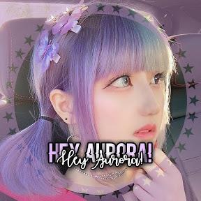 °。+Hey Aurora! ♡ 🍭⸙͎