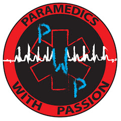Paramedics With Passion