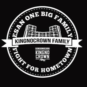KingnocrownSound