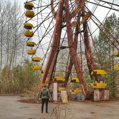 Abandoned Explorer