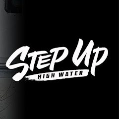 Step Up : High Water post