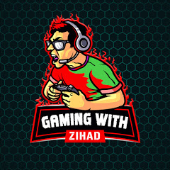 Gaming With Zihad