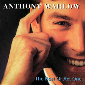 Anthony Warlow - Topic