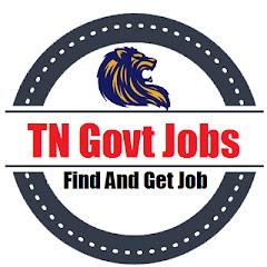 Tamilnadu Govt Job
