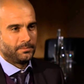 Pep Guardiola - Topic