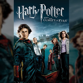 Harry Potter and the Goblet of Fire - Topic