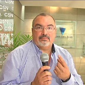 LUIS ELISBURU TV