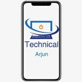 #Technical Arjun