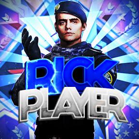 Rick Player