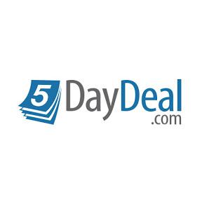 5DayDeal