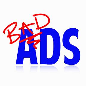 BadAdsFromChris