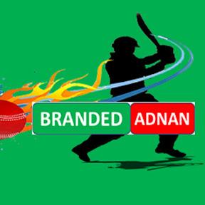 Branded Adnan