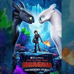 How to Train Your Dragon: The Hidden World - Topic