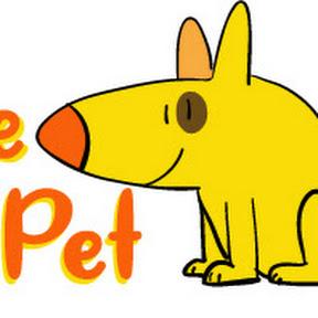 Awsome Funny Pet