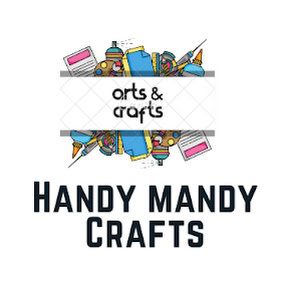 HANDY MANDY CRAFTS