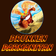Drunken Darmanitan