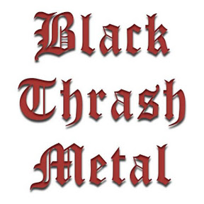Black Thrash Metal