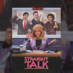 Straight Talk - Topic