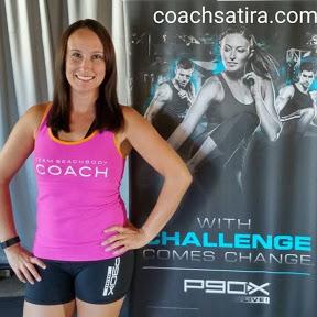 Coach Satira