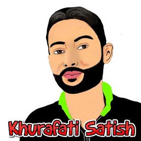 Khurafati Satish