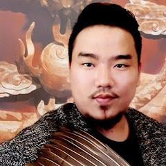 Master Nam ZenMi Minh Chân Tông Bát Tự Huyền Không